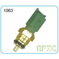 OEM 717 166 85 Water Temperature Switch , Engine Coolant Temp Sensor Green Color Manufactures