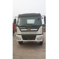 FOTON 4X2 dump truck  right hand driving Manufactures