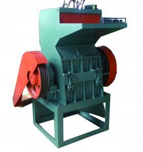 Recycling Waste Plastic Crusher Machine Plastic Bottle Crushing Machine Manufactures