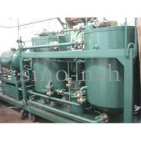 GER used engine oil purifier system Manufactures