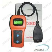 OBDII EOBD CAN-BUS Memo Car Scanner , Benz Trouble Code Reader Manufactures