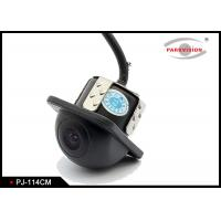 550 TVL 180 Degree Rear View Camera / Multi Angle Backup CameraWith 18.5mm Hole Drilling Manufactures