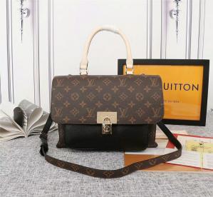 AAA Louis Vuitton Replica Handbags,LV Monogram Empreinte Genuine Leather Handbag Manufactures