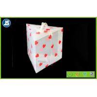 Gift Boxes Plastic Blister Packaging For Daily Commodities / Toys Manufactures