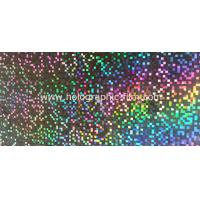 Quality Bopp Holographic film for sale
