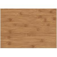 Quality Modern Wood Look WPC Vinyl Flooring UV Coating Surface For School / Hotel for sale