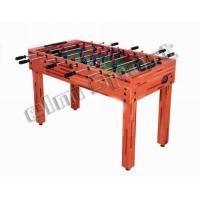 Buy cheap 4FT Soccer Table Foosball Table Game Tables from wholesalers