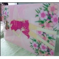 Quality acrylic sheet flatbed printer machine  for sale