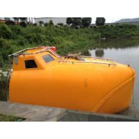 IACS Approved 20 Persons Free Fall Life Boat Manufactures