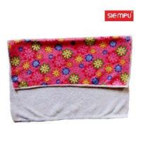 Microfiber Jacquard Cleaning Towel (XQK-C009) Manufactures