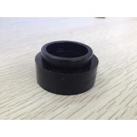 Permanent Rare Earth Ring Ferrite Magnet Y10T For Motors Corrosion Resistance Manufactures