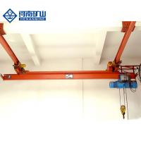 China 3 Ton Span 6m Single Girder Overhead Crane For Low Plant on sale