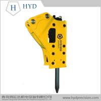 China SB81 construction machinery parts hydraulic rock breaker hammer on sale