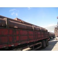 Cold Drawn Seamless Carbon Steel Pipe A106 Grade B For High Temperature Boiler