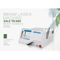 Quality 20W 30W 980 Nm Diode Laser Spider Veins On Face Treatment Safe And Efficient for sale