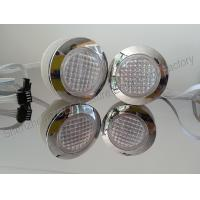 CE Certification Steam Room Accessories / Waterproof RGB Colorful Led Lights For Sauna Manufactures