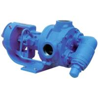 China High Viscosity VCB Internal Gear Rotary Transfer Pump for Chemicals Transfering on sale