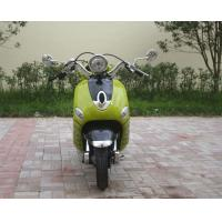 Two Wheel Air Cooled Adult Motor Scooter / 150cc Motor Scooter Manufactures
