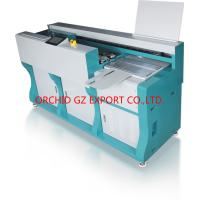 China Hot sale best 787H Full auto glue binder machine for small printing factory,graphics shop on sale