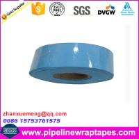 Viscoelastic body adhesive tape suitable for buried steel oil gas water pipe for sale