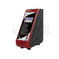 China AC / DC H400 Dual rc battery charger , 400W 20A  RC lipo charger on sale