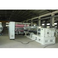 HDPE PE Sheet Extrusion Line / Machine Use For Industrial & Civil Buildings Manufactures