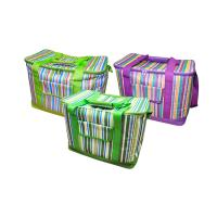 Outdoor fitness nonwoven insulated lunch bag cooler bag Manufactures
