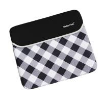 China KolorFish Neoprene Laptop Cases Quakeproof 14.1' Laptop Sleeve 3.5mm Thickness on sale