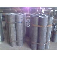 34CrMo4 CNG Gas cylinder tube Manufactures