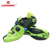 Shockproof SPD Indoor Bicycle Shoes Complete Size Choice Unmatched Durability Manufactures