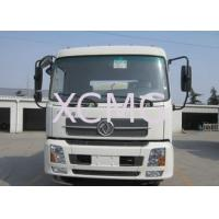 High Pressure Special Purpose Vehicles , Ellipses Sprinkler Truck For Road Washing