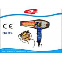 Pure Copper Ac Hair Dryer Motor 200 Watt With Aluminum Shell Housing Manufactures