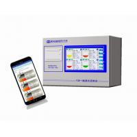 TCM-1 Automatic Tank Gauge console / Reomte Diesel Fuel Tank Monitoring System for petrol station Manufactures