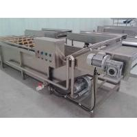 Automatic Industrial Component Cleaning Machine , Metal Parts Cleaning Machines Manufactures