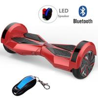 8 inch Smart Self Balancing Electric Scooter Bluetooth,Speedway Electric Scooter Board Manufactures