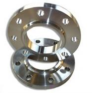 Stainless Steel Slip-on Flange With High Quality Manufactures