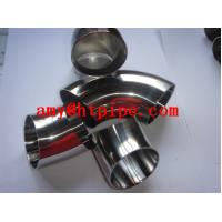 ASTM A815 S32205 PIPE FITTING Manufactures