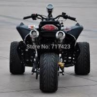 China Atv 150cc atv tricycle beach f1 aluminum wheels atv with warranty and complete parts on sale