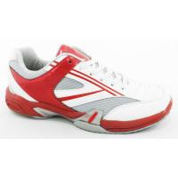 Anti - Slip Clearance Sports Tennis Shoes MD Outsole PU Mesh Upper Manufactures