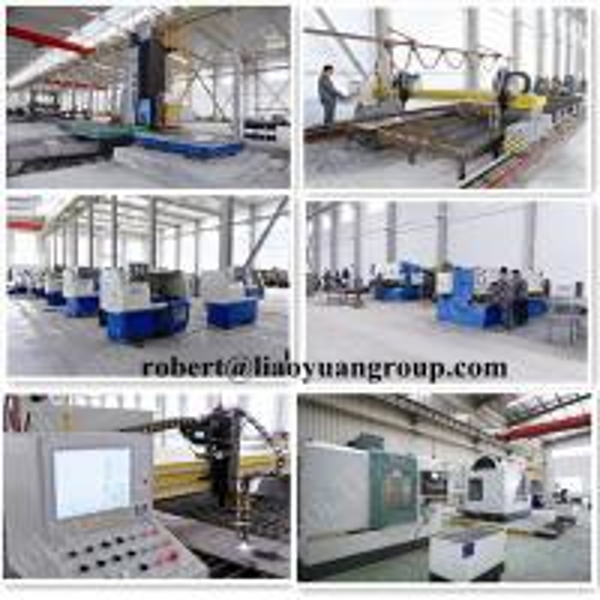 Jinan Liaoyuan CNC Machines