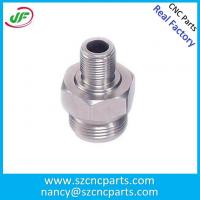 Quality High Precision CNC Machining Part for Medical Equipment Machine Part for sale