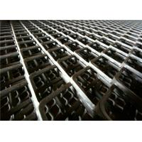 China Durable Expanded Aluminium Mesh Sheet For Ceiling And Building Construction on sale