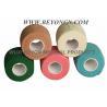 Hand Tear Cotton Cohesive Elastic Bandage Super Soft Comfortable Patient Bandage Manufactures