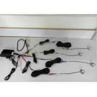 Quality 360 2D  Around View Camera System For Buses ,  Easy To Be Calibrated , Universal Model , Bird View Images for sale