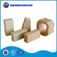 China Roller Kiln , blast furnace Refractory Bricks good wear resistance on sale