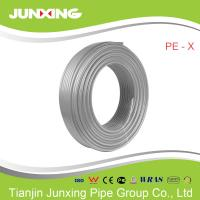 China plumbing pex pex pipe price pex tubing for floor heating system on sale