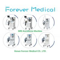 Best Quality China MRI Compatible Anaesthesia Machine Supplier Yj-A801