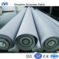 Outside Sunscreen Curtain Sun Blocking Blinds Manufactures