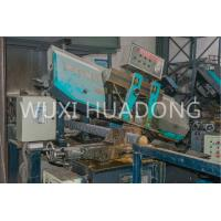 Brass Rod D150mm Single Strand Horizontal  Continuous Casting Machine Split Melting and Holding Furnace Manufactures