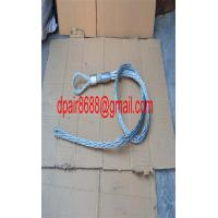 Lace up cable sock-Cable grip Manufactures